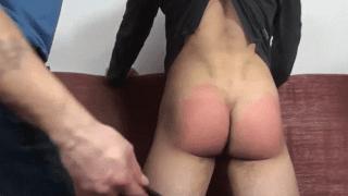 Punish naughty twink school boy fetish