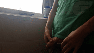 Teen gay boy piss fetish