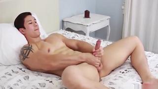 中国 同性恋 色情明星 裸体的 Gay Pornstar Chinese Asian nude xxx good penis man